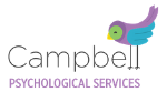 Campbell Psychological Services Logo