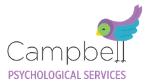 Campbell Psychological Services Logo